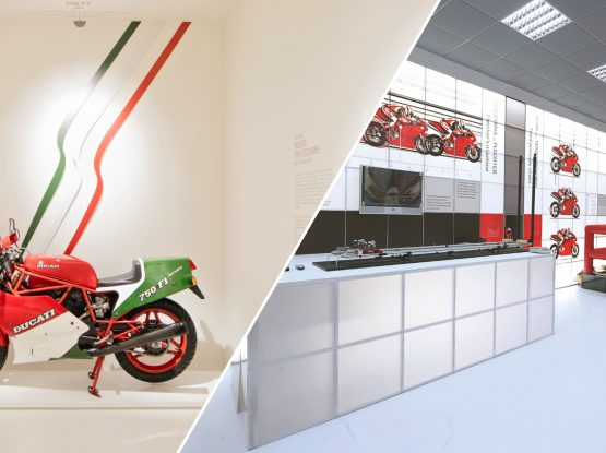 THE BORGO PANIGALE EXPERIENCE